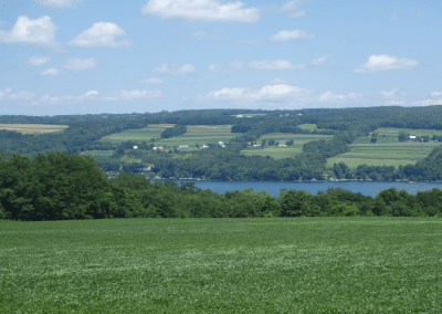 Owasco Lake Watershed Management and Waterfront Revitalization Plan