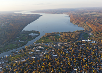 Cayuga Lake Watershed Management Plan