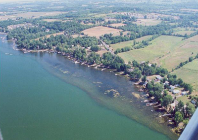 Conesus Lake Watershed Management Plan