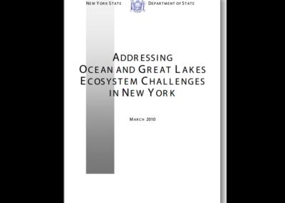 Ecosystem-Based Management Agency Guidelines