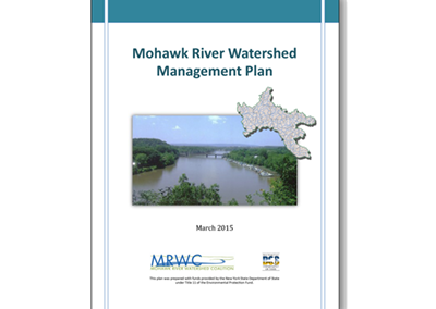 Mohawk River Watershed Management Plan
