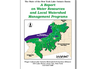 Lake Ontario Watershed State of the Basin Report