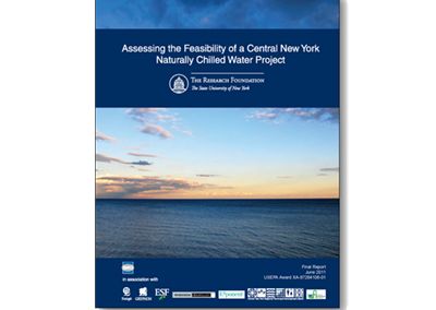 Central New York Chilled Water Feasibility Project