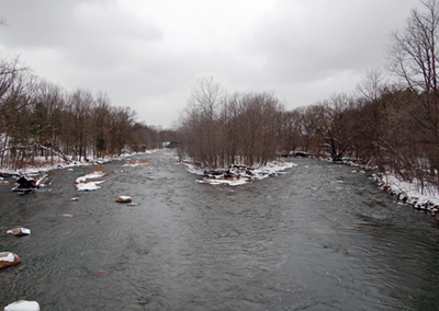 Sandy Creeks Ecosystem-Based Management Stakeholder Outreach