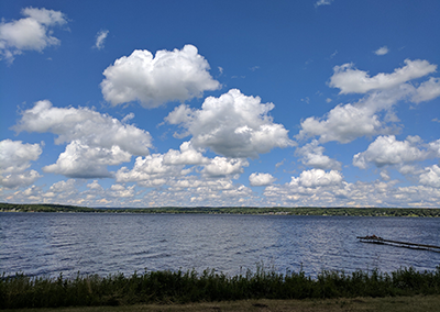 Chautauqua Lake and Watershed Five-Year Implementation Strategy